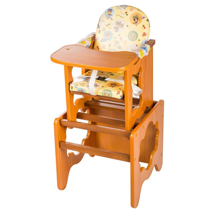 Деревянный стул трансформер в спб